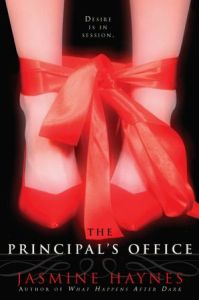The Principal's Office Jasmine Haynes