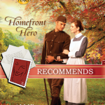 Homefront Hero by Allie Pleiter