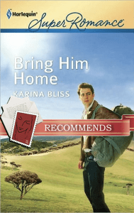 bring him home karina bliss