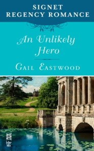 Gail Eastwood Unlikely Hero