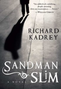 Sandman Slim Richard Kadrey