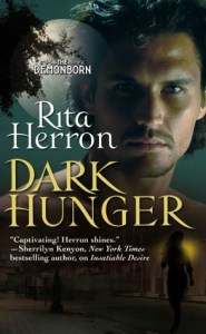 Dark Hunger      by     Rita Herron