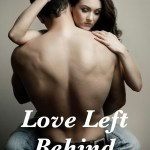 Love Left Behind by S.H. Kolee