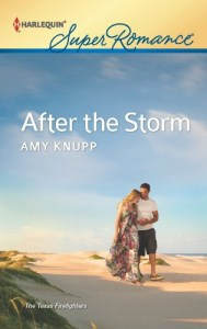 After the Storm Amy Knupp
