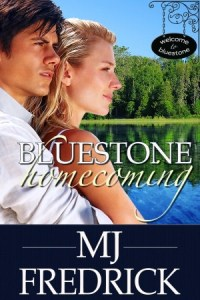 Bluestone Homecoming    by     MJ Fredrick
