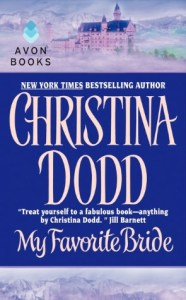 My Favorite Bride (Governess Brides #6) by Christina Dodd