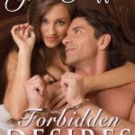 Forbidden Desires by Jodie Griffin