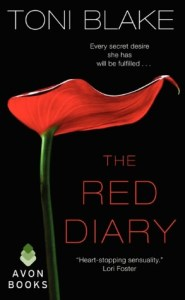 The Red Diary   The Red Diary      by     Toni Blake