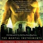 The Mortal Instruments: Cassandra Clare