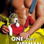 One Fine Fireman by Jennifer Bernard