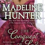 The Conquest of Lady Cassandra (Fairbourne Quartet #2) by Madeline Hunter