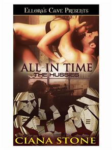 All In Time By: Ciana Stone