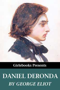 daniel deronda essay Daniel deronda response papers: group a recommended article for presentation: gillian beer, george eliot: daniel deronda and the idea of a future life from darwin's plots week 12 nov 22 daniel deronda response papers: group b.