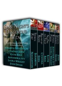 Dark Nights Dangerous Men  Katie Reus
