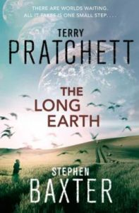 The Long Earth Terry Pratchett
