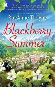 Blackberry Summer      by     RaeAnne Thayne