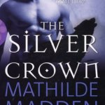 Silver Crown Mathilde Madden