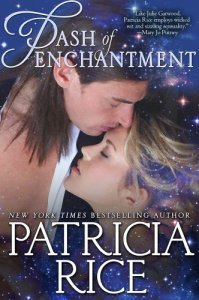 Dash of Enchantment by Patricia Rice