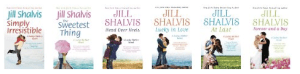 Lucky Harbor Series Jill Shalvis