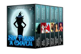 Six Times a Charm by Mindy Klasky