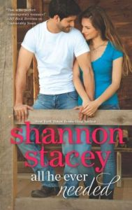 All He Ever Needed (The Kowalskis)  by Shannon Stacey