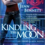 kindling the moon jenn bennett review