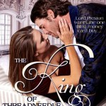 The King Of Threadneedle Street (Rougemont #2) by Moriah Densley