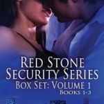 Red Stone Security Series Box Set: Volume 1 by Katie Reus