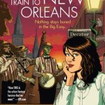 Ghost Train to New Orleans (The Shambling Guides) by Mur Lafferty