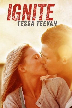 Ignite (Explosive)  by Tessa Teevan