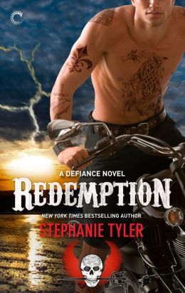 Redemption stephanie Tyler