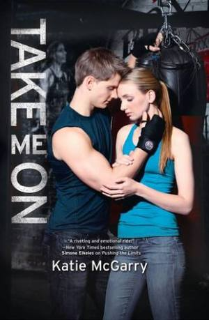 Take Me On cover - Goodreads