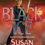 Susan Krinard black ice
