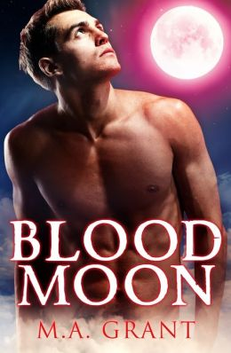 Blood Moon by M.A. Grant