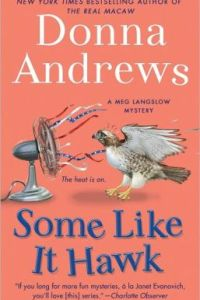 Some Like It Hawk by Donna Andrews