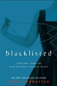 Blacklisted by Gena Showalter