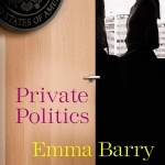 Private Politics (The Easy Part #2) by Emma Barry