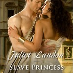 Juliet Landon - Slave Princess.indd