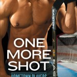 One More Shot (Hometown Players #1) by Victoria Denault