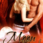 Moon Kissed Aline Hunter