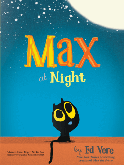 max-at-night