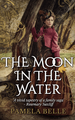 moon-in-the-water