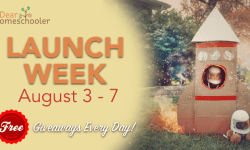 launch weekPDF
