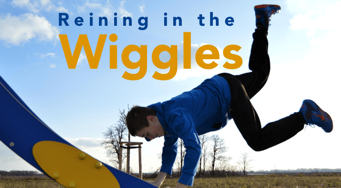 reining in wiggles