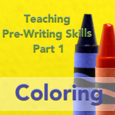 prewriting skills part 1 TH