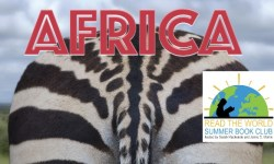 Africa: Summer Reading Program