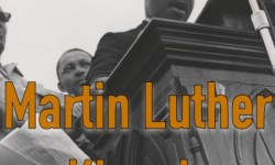 Martin Luther King Jr TH