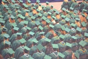 Sycamore High School 2013 Graduation