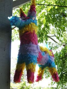 Pinata for Cinco de Mayo