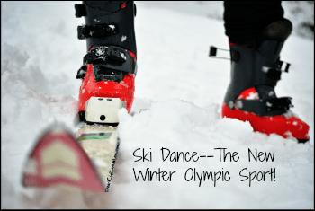 Ski Dance The New Winter Olympic Sport DearKidLoveMom.com